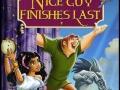 Honest Disney titles