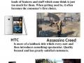 Phones as games