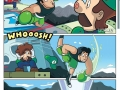 Little Mac's Final Smash