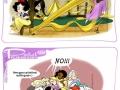 Disney's pocket princesses