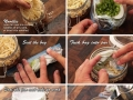 Make your own noodles