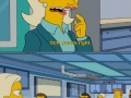 Marge ruined it for everyone