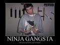 Ninja Gangster