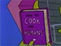 My favorite Simpsons gag
