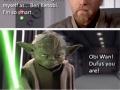 Obi Wan Fail