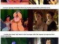 Aladdin & Titanic
