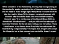 LOTR Facts (Part 2)