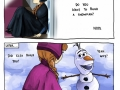Scumbag Elsa