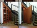 Hidden passageways