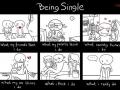 Single and unemployed