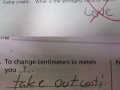 Smarta** exam answers