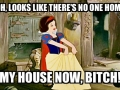 Snow White logic