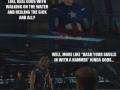 Avengers Gold