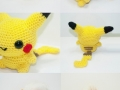 Knitted Pok�mons
