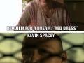 Best acted scenes