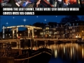 Facts about Amsterdam