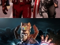 Sponsored heroes