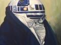Star Wars like a sir