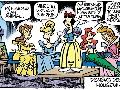 Disneys Desperate Housewives