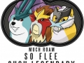 Such Legendary
