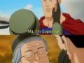 Superfeels...