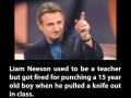 Liam F**king Neeson