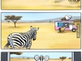 Life at the Savanna
