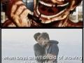 When boys..