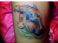 Awesome animal tattoos