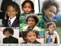 Jaden Smith was cute