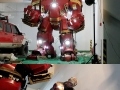 Iron Man�s Hulkbuster armour