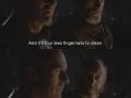 Grammar scene of Stannis