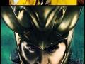 Loki, everyone..