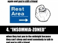 Any other zones?