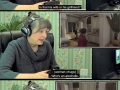 Old people playing GTA V