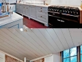 Swedish church transformed
