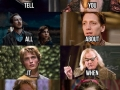 Potterhead feels