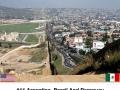 International borders