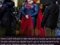 A true Superman