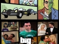 GTA games mashup