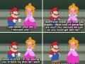 Mario gives no f**k