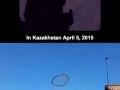 Mysterious black rings