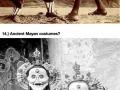 Bizarre photos from history