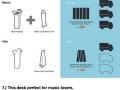 Perfect designs