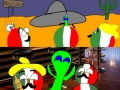 If aliens came to Mexico