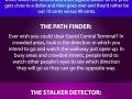 Cool psychology tricks