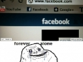 Forever Alone lvl 100