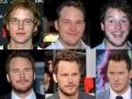 Chris Pratt's evolution