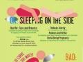 Healthy sleeping positions