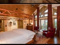Incredible log cabin